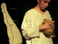 Спектакль «Гуттаперчевый мальчик» (Самара, 2014)